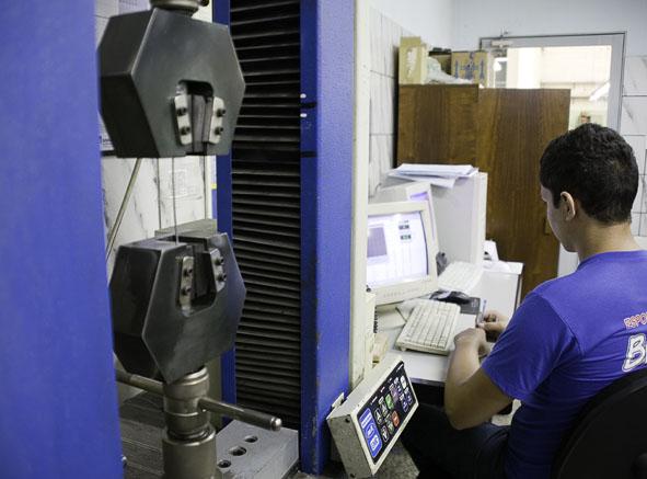 foto do laboratório